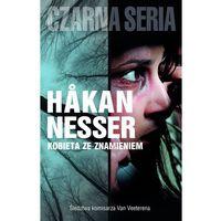 Kobieta ze znamieniem - Hakan Nesser, Czarna Owca