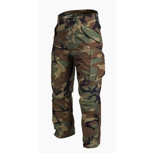 Spodnie Helikon M65 woodland r. XL (regular) - oferta [1509ec064132b616]