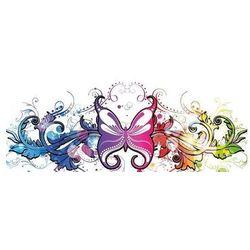 101 motyl tablica suchościeralna