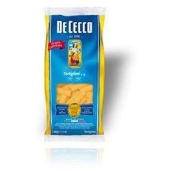 De Cecco Makaron Tortiglioni 1kg, 534