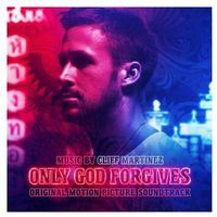 Tylko Bóg wybacza / Only God Forgives (OST) (CD) - Warner Music Poland