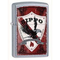 Zapalniczka ZIPPO Plakat Zippo, Street Chrome (Z28867) z kategorii Zapalniczki