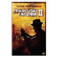 Francuski łącznik 2 (DVD) - John Frankenheimer (5903570137839)
