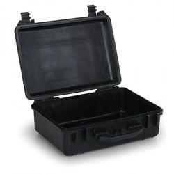 Kufer narzędziowy z wyściółką piankową - 470 x 357 x 176 mm