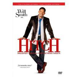 Hitch - najlepszy doradca przeciętnego faceta (DVD) - Andy Tennant (5903570110467)