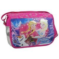 Kraina Lodu, torebka na ramię - produkt z kategorii- Torebki dla dzieci