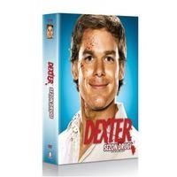 Dexter (sezon 2, edycja 4-płytowa)