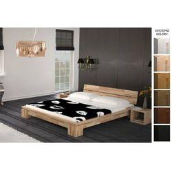Frankhauer Łóżko drewniane Barcelona 200 x 200, ba38