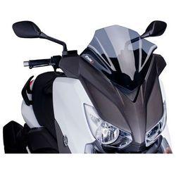 Szyba PUIG V-Tech Sport do Yamaha X-Max 125/200 / 400 14-15 (lekko przyciemniana) - produkt z kategorii- Owiew