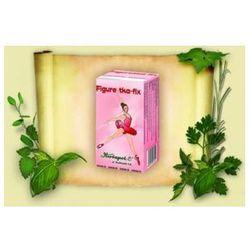 Herbatka Figuretka Fix (artykuł z kategorii Zioła i herbaty odchudzające)