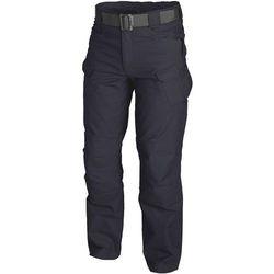 spodnie Helikon UTL Canvas navy blue UTP LONG (SP-UTL-CO-37) marki HELIKON-TEX / POLSKA