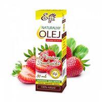 Olej z nasion truskawki 50ml 100% naturalny  marki Etja