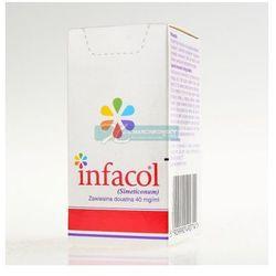 Infacol zawies. x 50ml, produkt z kategorii- Leki na wzdęcia
