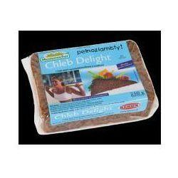 Chleb żytni wysokobłonnikowy z otrębami 250 g Benus - produkt z kategorii- Pieczywo, bułka tarta
