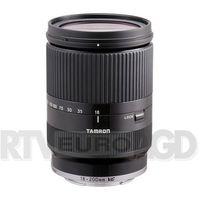 Tamron AF 18-200 mm f/3,5-6,3 Di III VC (czarny) Canon EOS-M, B011EMB
