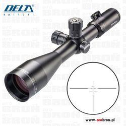 Luneta Delta Optical Titanium 3-24x56 ED HMR.P300 OLT - Gwarancja 10 lat