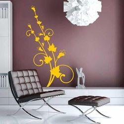 Deco-strefa – dekoracje w dobrym stylu Kwiat 1808 szablon malarski