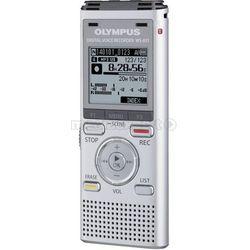 WS-831 marki Olympus, rejestrator audio