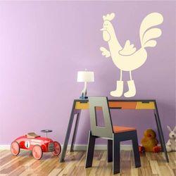 szablon do malowania dla dzieci kogut 2269