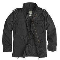 Kurtka mil-tec m65 field jacket black (10315002) marki Mil-tec / niemcy