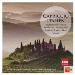 Capriccio Italien - Warner Music Poland