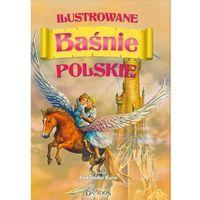 Ilustrowane Baśnie Polskie (96 str.)