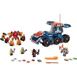NEXO KNIGHTS Pojazd Axla 70322 marki Lego - klocki dla dzieci
