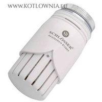 Głowica termostatyczna DIAMANT SH 600100001 biała