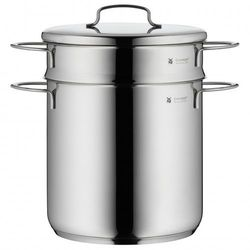 WMF - Mini Garnek do gotowania makaronu 2-częściowy z wkładem ø 18 cm