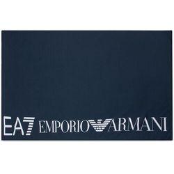 Ręcznik EA7 EMPORIO ARMANI - 914002 CC489 06935 Navy Blue