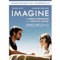 Imagine (Edycja Specjalna z muzyką z filmu) (5906190322982)