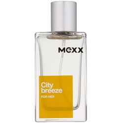 Mexx city breeze for her, woda toaletowa – tester, 30ml