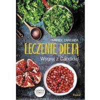Leczenie dietą. Wygraj z Candidą! BR (9788376428154)