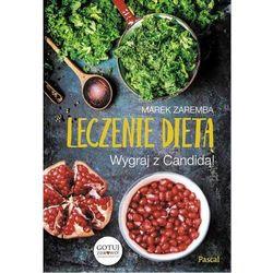 Leczenie dietą. Wygraj z Candidą! BR (ISBN 9788376428154)