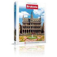 Bruksela miasta marzeń, pozycja z kategorii Hobby i poradniki