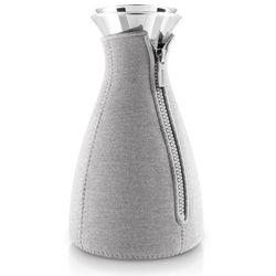 Zaparzacz do kawy 1l woven light grey marki Eva solo