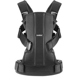BABYBJORN WE - nosidełko ergonomiczne, czarny - produkt z kategorii- Nosidełka