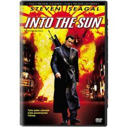 W stronę słońca, towar z kategorii: Sensacyjne, kryminalne