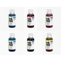 ARSEJ Tusz Barwnikowy ColorWay Epson L800 L810 L1300 L1800