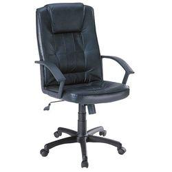 Fotel gabinetowy biurowy SIGNAL Q-028