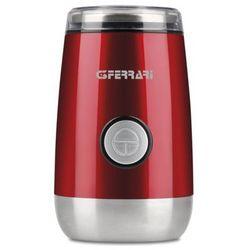 G3ferrari Młynek do kawy g20076 czerwony