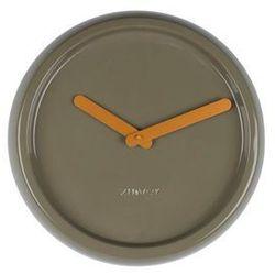 Zuiver Zegar ceramiczny zielony 8500024, kolor zielony