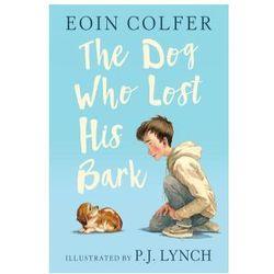Dog Who Lost His Bark