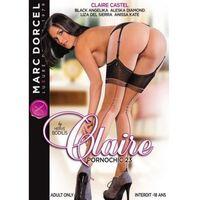 DVD Marc Dorcel - Claire Pornochic 23 (3393600806545)
