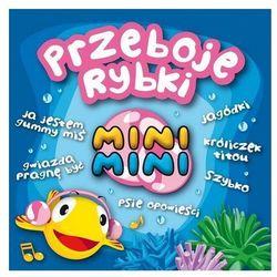 Mini Mini - Przeboje Rybki [Jewelcase] - Universal Music Group z kategorii Musicale
