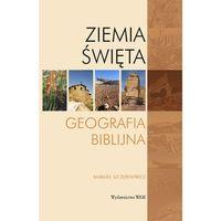 Ziemia Święta - Szczepanowicz Barbara - Dostępne od: 2014-08-30 (2014)