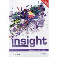 Insight Advanced Student's Book, Wildman Jayne