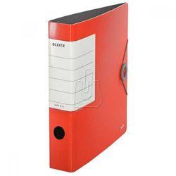 Segregator Leitz A4/50 180° Active Solid jasnoczerwony 11130020 (4002432110865)