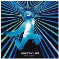 Jamiroquai - a funk odyssey marki Sony music
