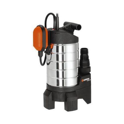 Premium pompa do brudnej wody 20000 inox (1802-20), towar z kategorii: Pompy cyrkulacyjne